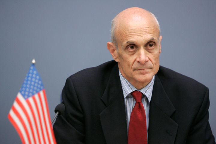 Image result for Michael chertoff, photos