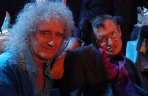 Brian May Has A Big Astral Announcement For