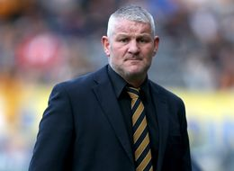 Ex-Football Star Dean Windass 'Owes More Than £150,000'