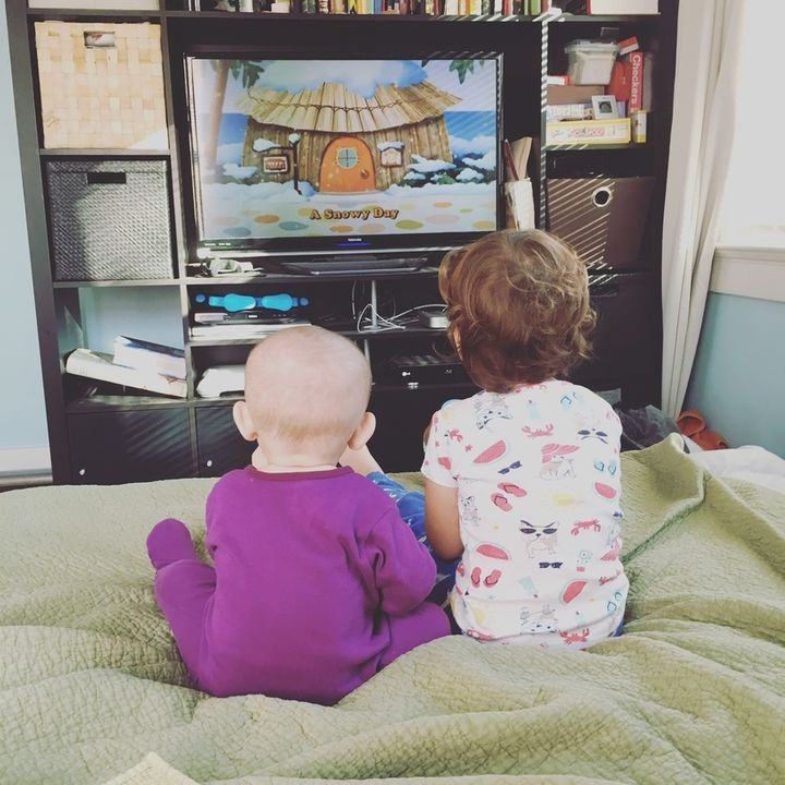 Is There Tv In Your Childs Room >> 5 Ways To Connect With Your Spouse When Kids Own Your Lives