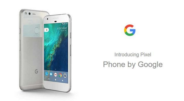 Google's Pixel Smartphone Has Been Leaked Ahead Of Its