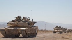 The U.S. Army Is Training Hard For Major War Amid New