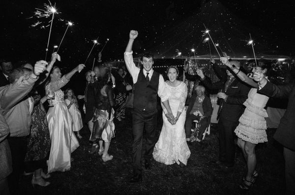 21 Utterly Charming Real Wedding Photos To Kick Off October | HuffPost