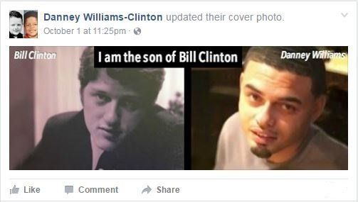 Bill Clinton paternity saga: Prostitute's son wants DNA test
