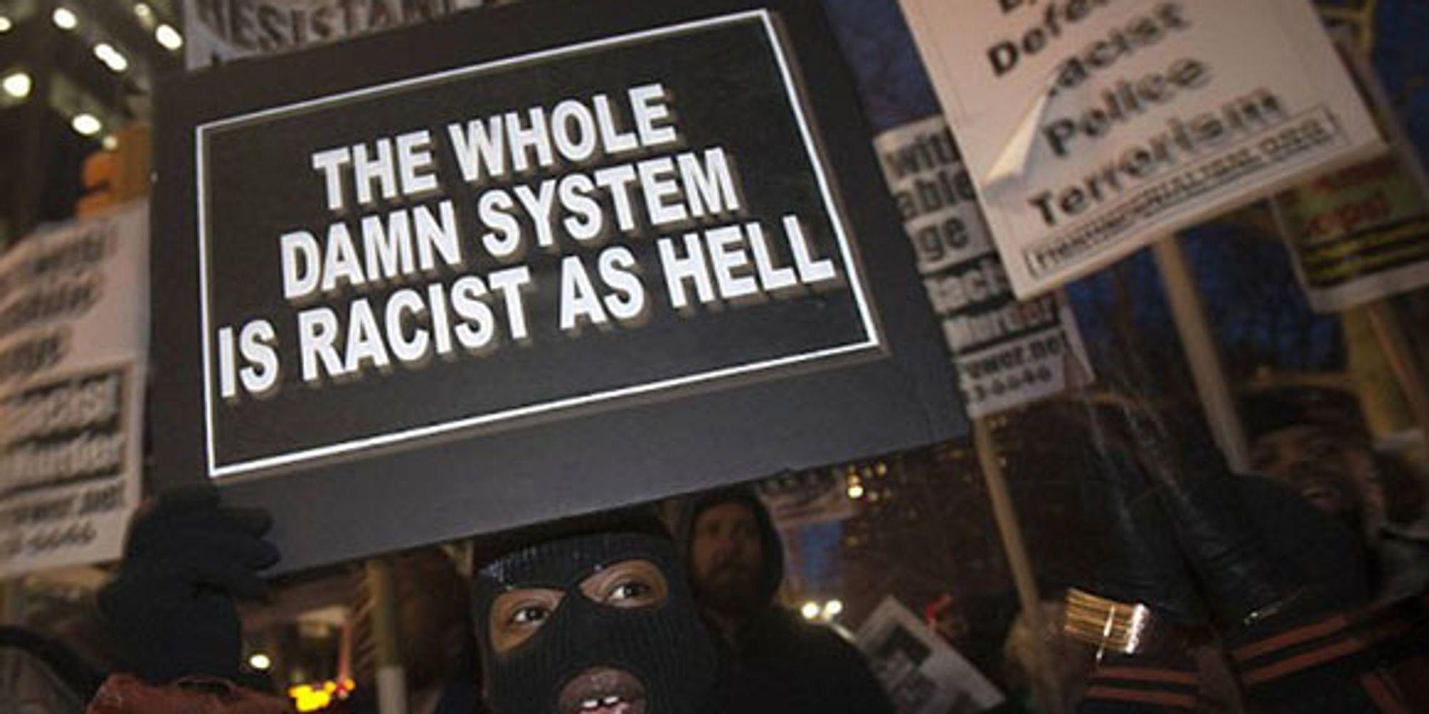 Image result for criminal justice system working to hurt black