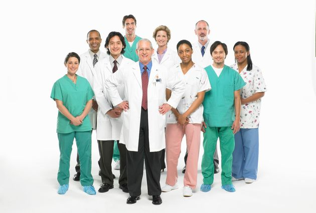 Doctors' political views may affect patient care