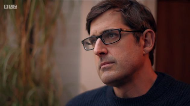 Theroux: 'I don't want to say that I have anything to feel ashamed