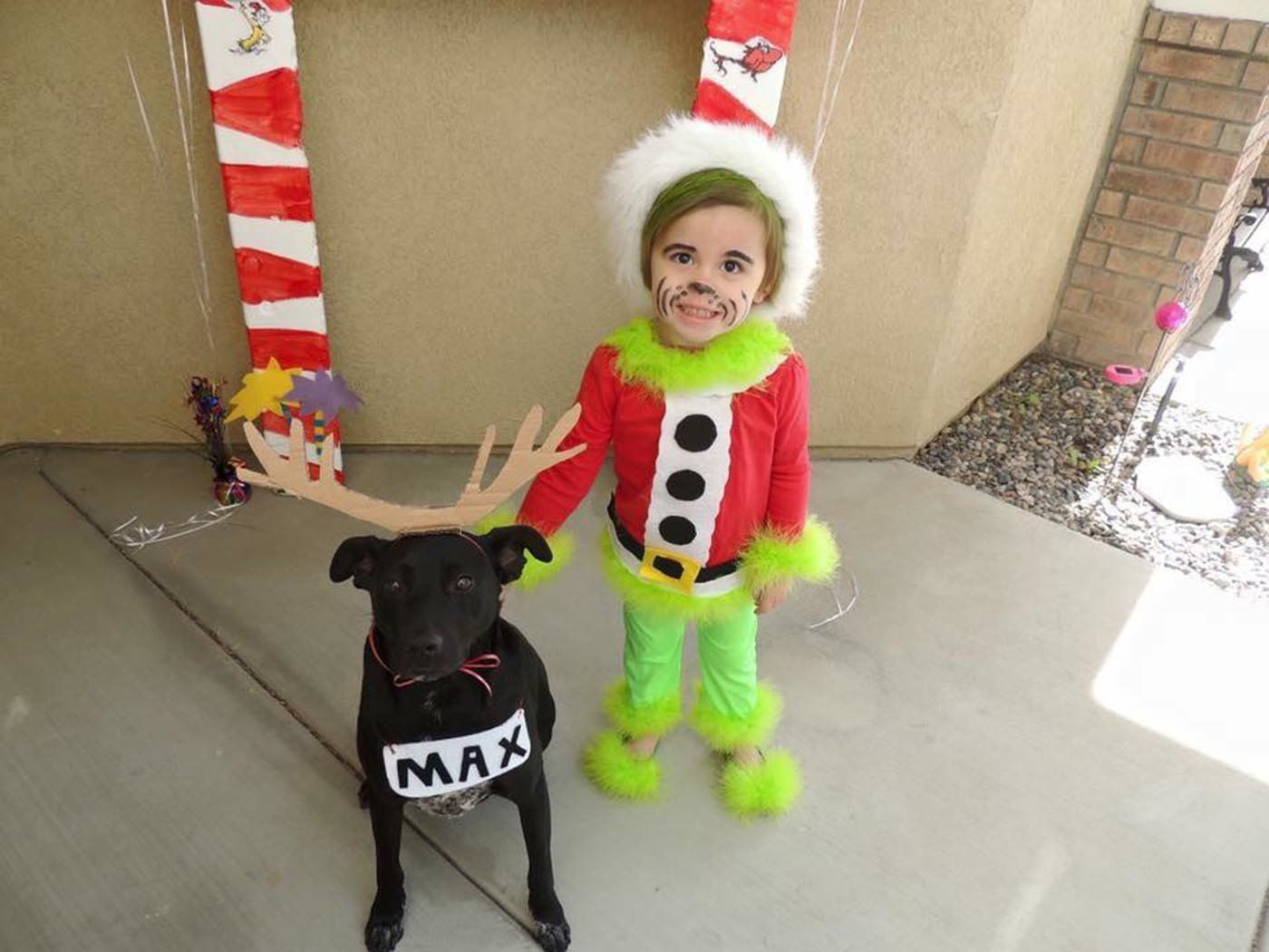 sc 1 st  HuffPost & 30 Perfect Halloween Costumes For Kid And Dog BFFs | HuffPost