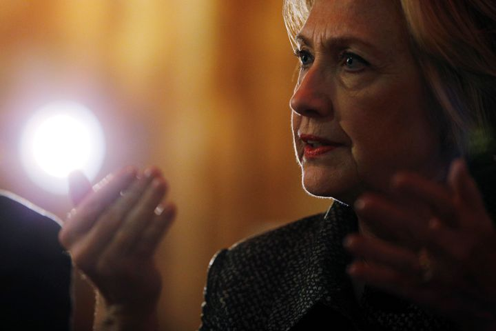 Hillary Clinton published an opinion piece outlining her plan to improve U.S. health care in theNew England Journal of Medicine on September 28. NEJM has yet to hear back from Donald Trump.
