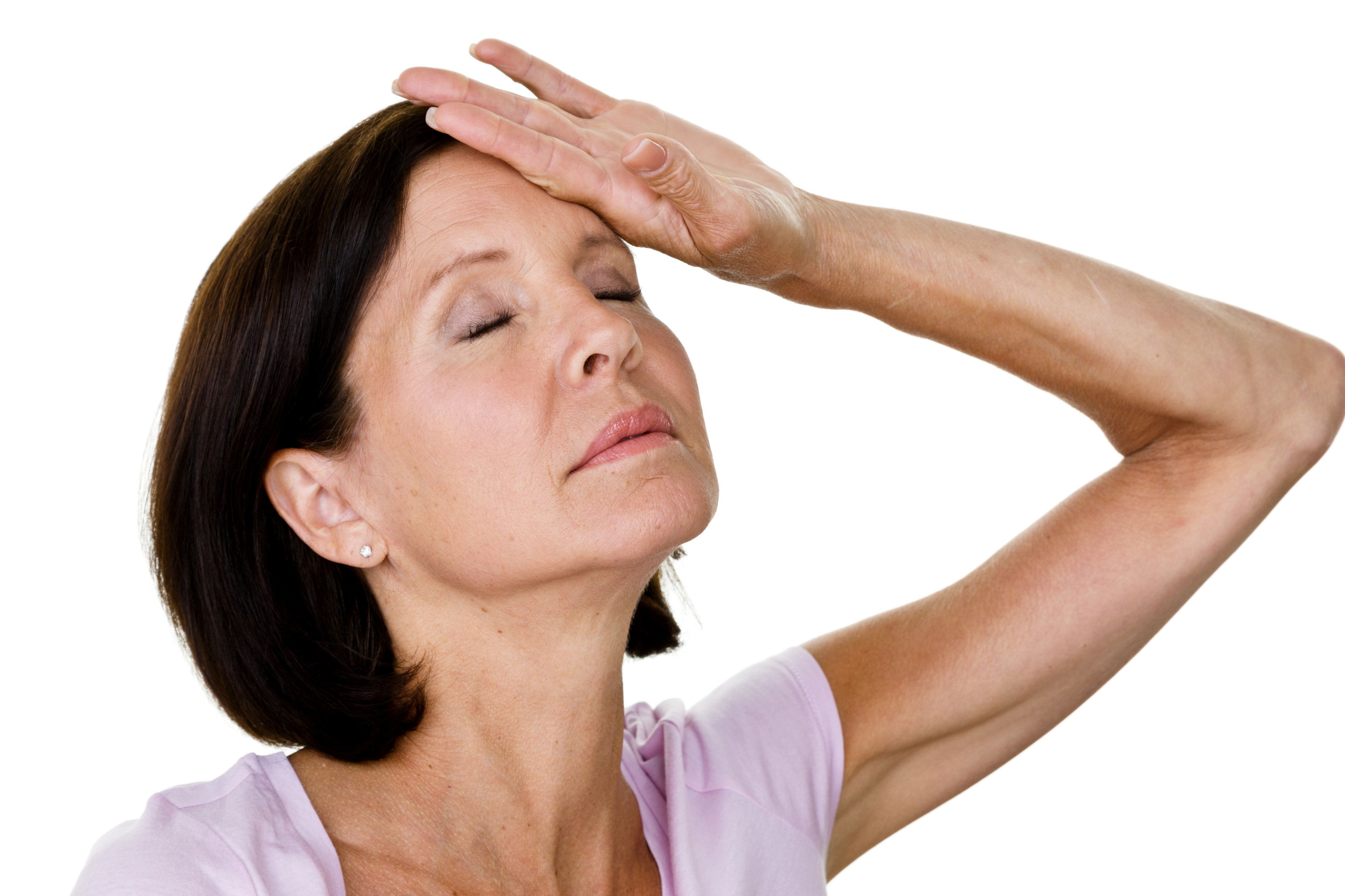 Acupuncture Eases Hot Flashes
