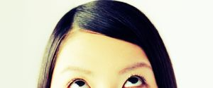 PEOPLE ONE PERSON WOMAN HUMAN BODY PART HUMAN EYES