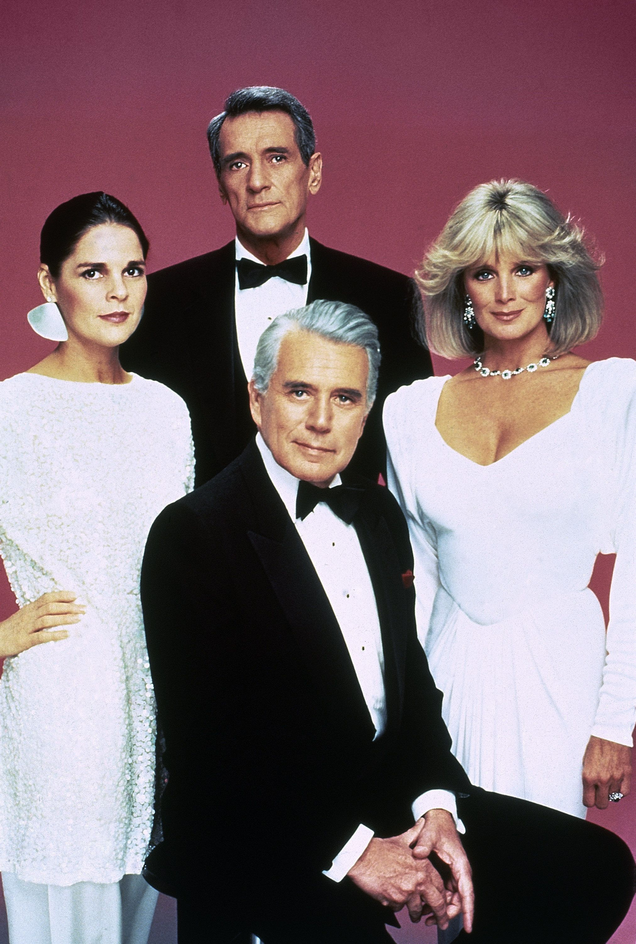 Dynasty Is Getting The Reboot Treatment Because No Tv Show Is Safe