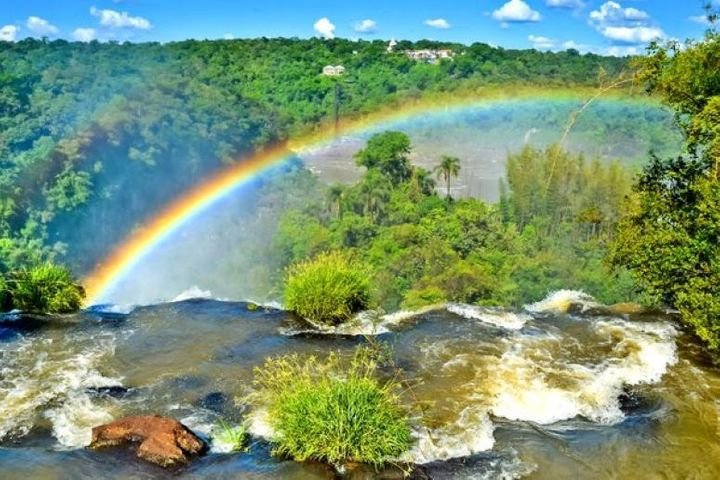 Travel To These Hotspots To See The Most Beautiful Rainbows