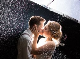 21 Utterly Charming Real Wedding Photos To Kick Off October