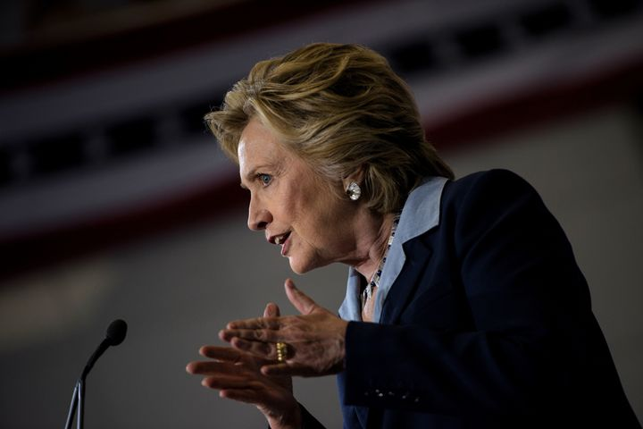 Hillary Clinton has pushed the limits of campaign finance laws, like all toomany other candidates.