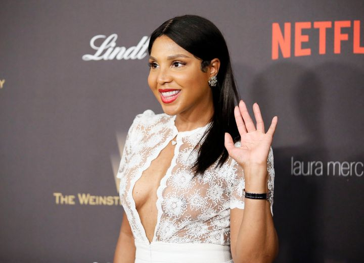 Toni Braxton was hospitalized in Atlanta this week with lupus complications. The singer publicly revealed her diagnosis in 2010.