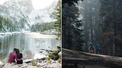 29 National Park Engagement Pics That Are Nothing Short Of