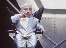 Why 'Austin Powers' Changed Its Original Tragic Ending For Mini-Me