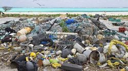 The Great Pacific Garbage Patch Is Even Worse Than We
