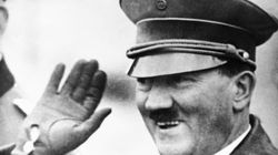 Crystal Meth, Opiates And Steroids: How Adolf Hitler's Mammoth Drug Habit Shaped