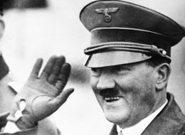 Crystal Meth, Opiates And Steroids: How Adolf Hitler's Mammoth Drug Habit Shaped History