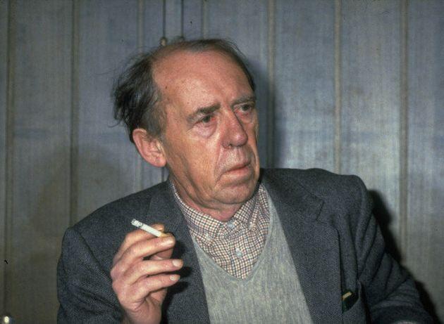 Nobel prize winner Heinrich