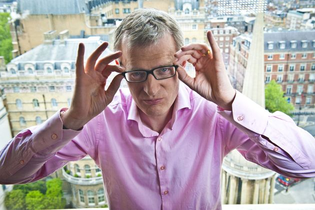Jeremy Vine Pens Powerful Letter To Romford Boy After Disturbing Bullying Video Surfaces