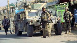 Afghan Officials Report Major Gains In Kunduz After Push By