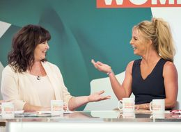 Britney Was On 'Loose Women' And Everything About It Was Totally Ridiculous