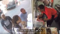 Watch What Happened When A Food Truck In NC Refused To Serve