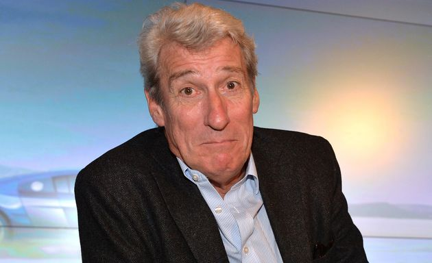 Jeremy Paxman has given away one of University Challenge's biggest