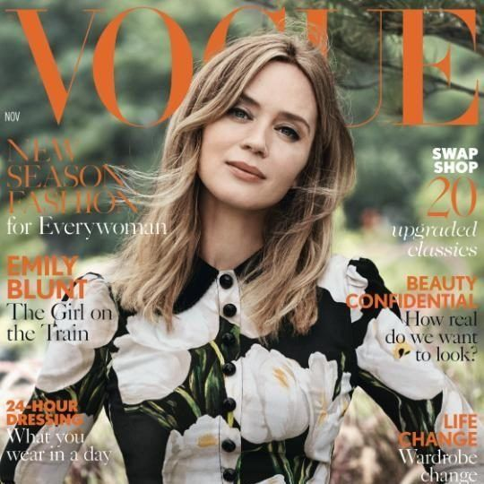 Vogue's 'Real Issue' Featuring Non-Models Receives Mixed