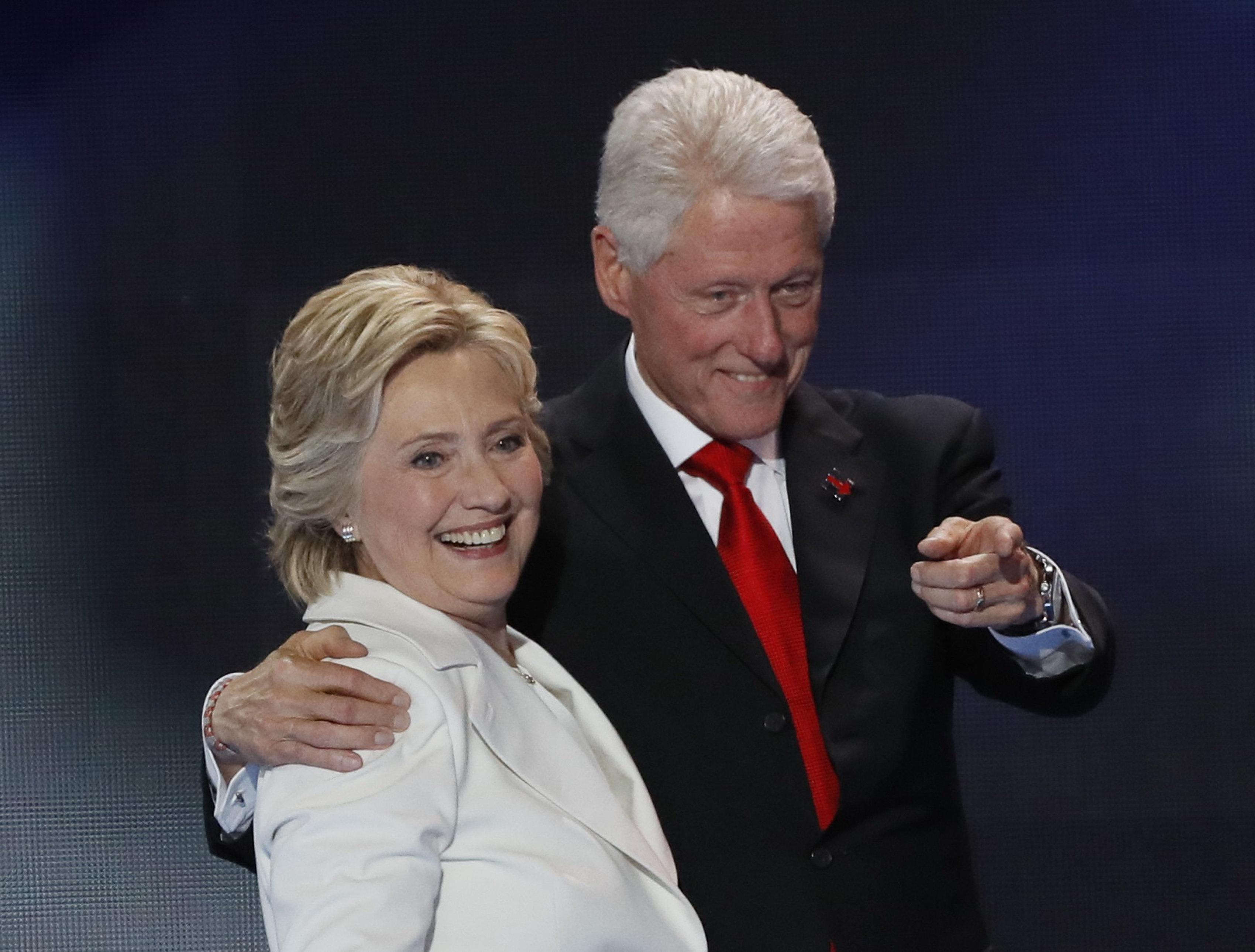Calm Down -- Bill Clinton Didn't Say Obamacare Is
