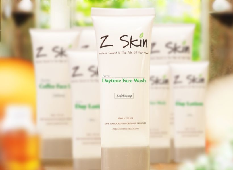 Ryan Zamo will be appearing on the new series as he pitches his organic skincare brand 'Z Skin Cosmetics'