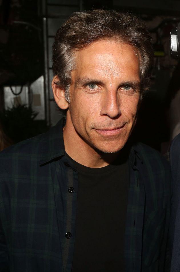 Ben Stiller reveals he was diagnosed in June