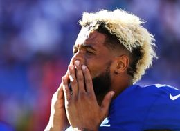 Odell Beckham Jr. Has Reached The Tipping Point