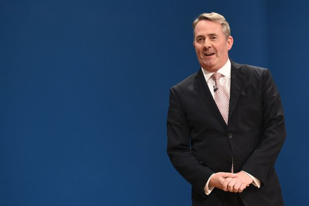 Liam Fox Says EU Nationals Are Key Negotiation 'Card' In Brexit Talks With