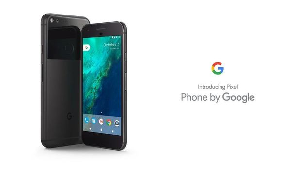 Google Pixel And Pixel XL Phones Unveiled With UK Price, Pre-Order And Release