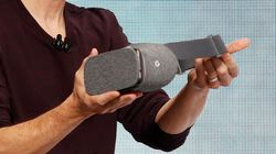 Google's Finally Made A VR Headset We'd Actually