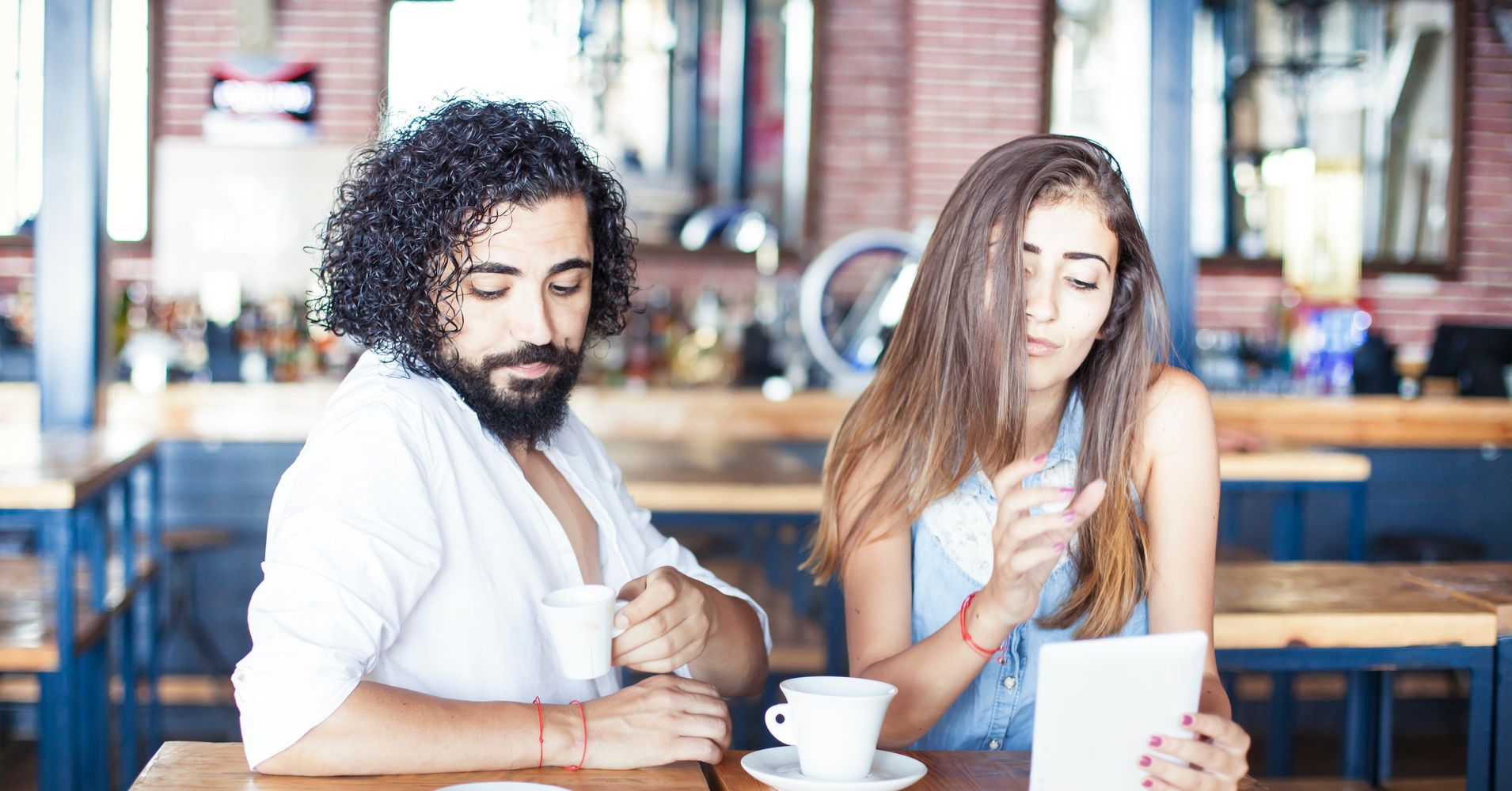Why modern dating can be so hard