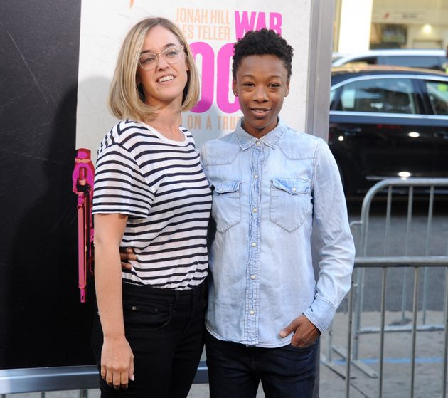 'Orange Is The New Black' Star Samira Wiley Gets Engaged To Her
