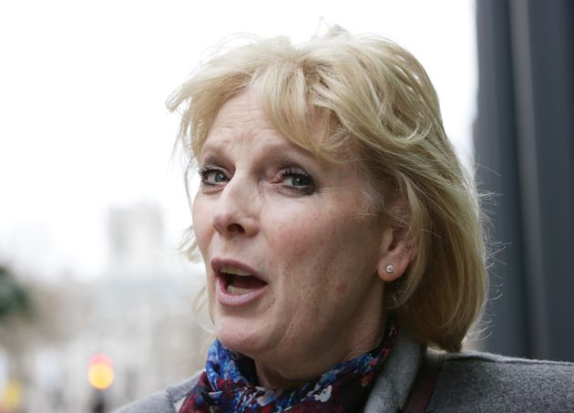 Anna Soubry Hits Out At Anti-Immigrant Hypocrites Who Eat Chicken Tikka