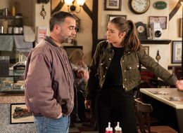 'Corrie' Spoiler! Sophie Webster's Brief Exit Storyline Revealed