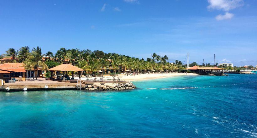 Harbour Village Beach Club - Bonaire