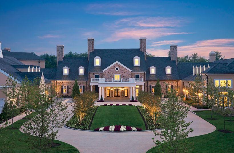 Salamander Resort & Spa — Middleburg, Virginia