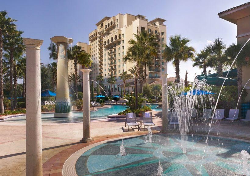 Omni Orlando Resort at ChampionsGate — Orlando, Florida