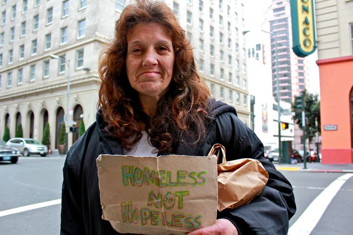 Image result for homeless girls in san francisco