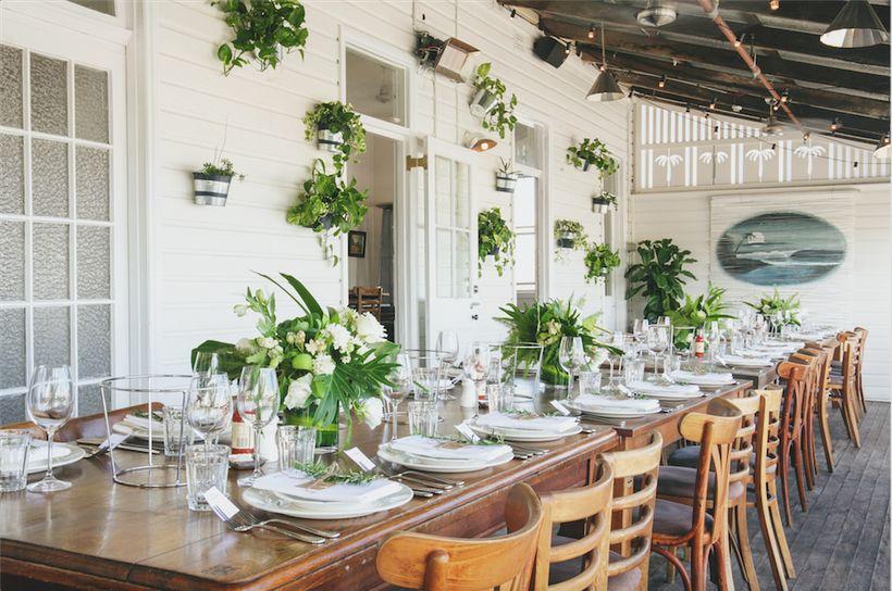 Balcony Bar & Oyster Co.