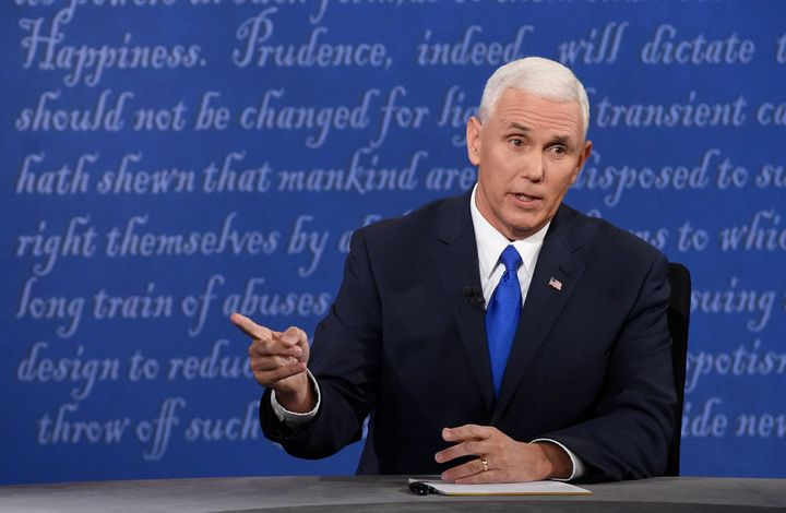 "Pence has been <a href=""https://www.huffpost.com/entry/donald-trumps-vp-pick-tried-to-fight-anti-prison-rape-law_n_578d1d56e4"