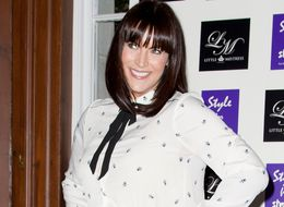 Anna Richardson Believes She Was Targeted By Same Gang That Robbed Kim Kardashian